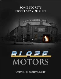 Blaze Motors